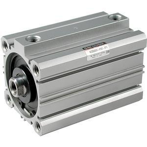 SMC NCQ2B40-45DM cyl, compact, npt