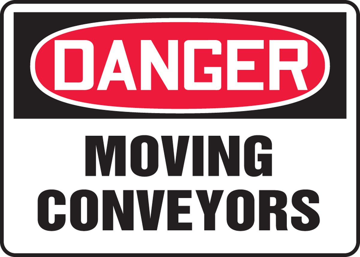 MOVING CONVEYORS