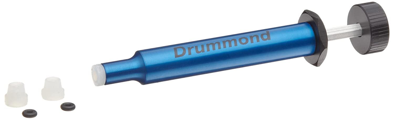 Drummond Scientific ASPIRATOR, Captrol III (Pack of 1)