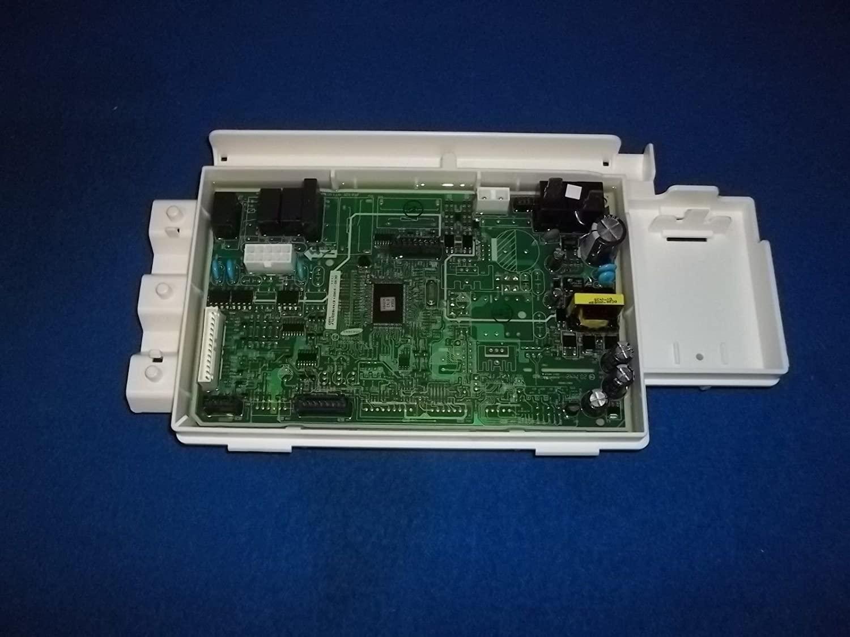 Samsung DC92-01621E Washer Electronic Control Board Genuine Original Equipment Manufacturer (OEM) Part