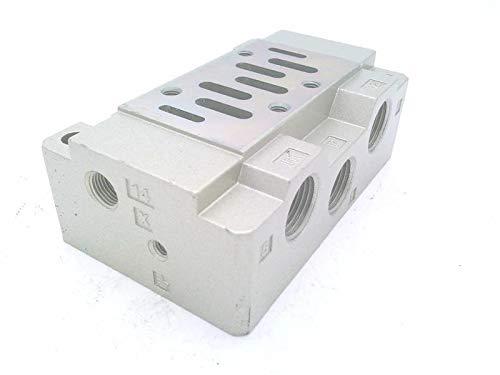SMC EVS7-1-A03F SUBPLATE, EVS71A03F