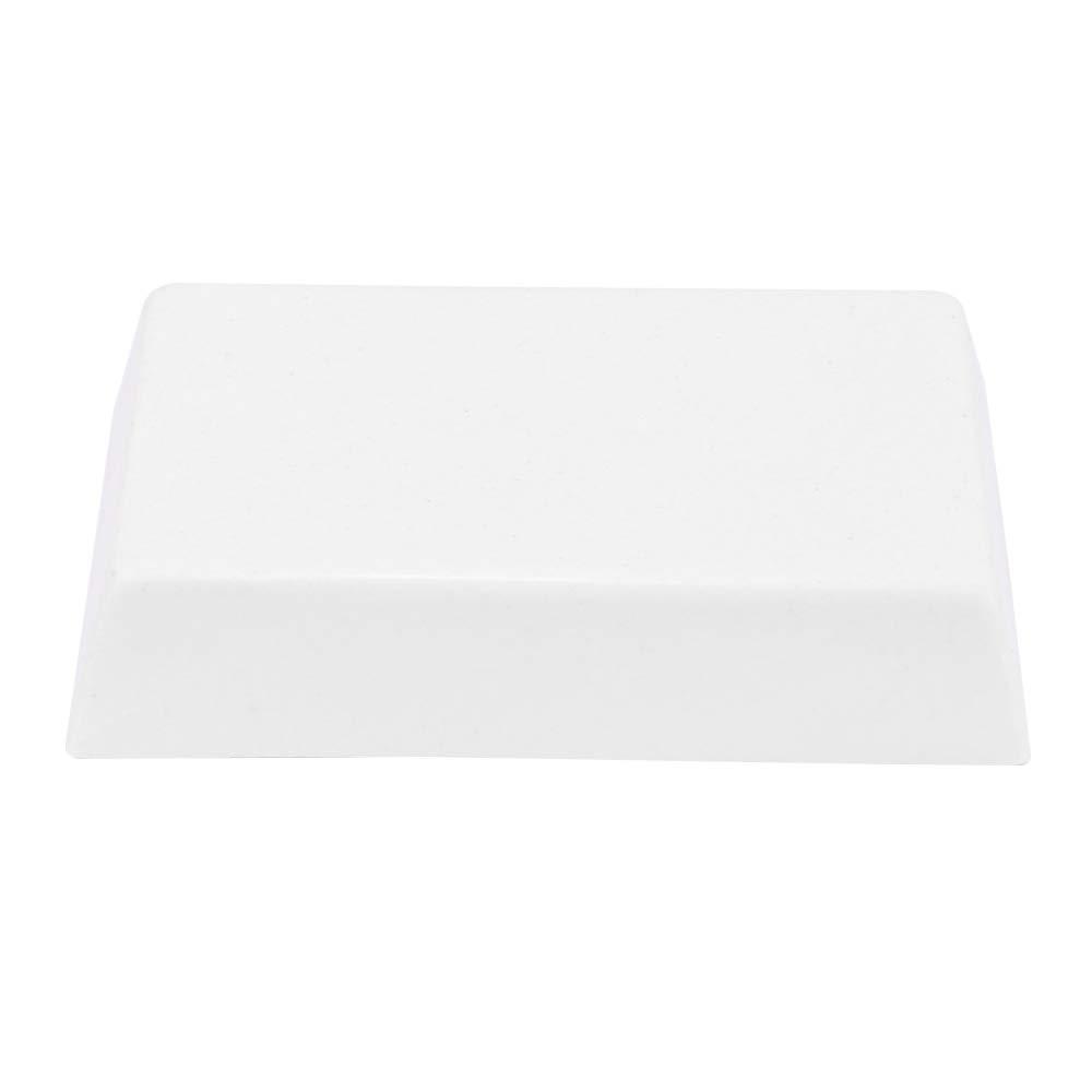 9060 Aluminum Oxide Ceramic Cylinder Crucible High Temperature Sample Holder
