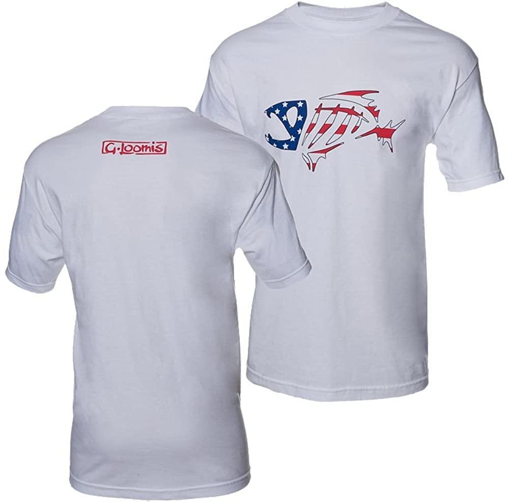 G. Loomis Corpo T-Shirt - USA - Medium