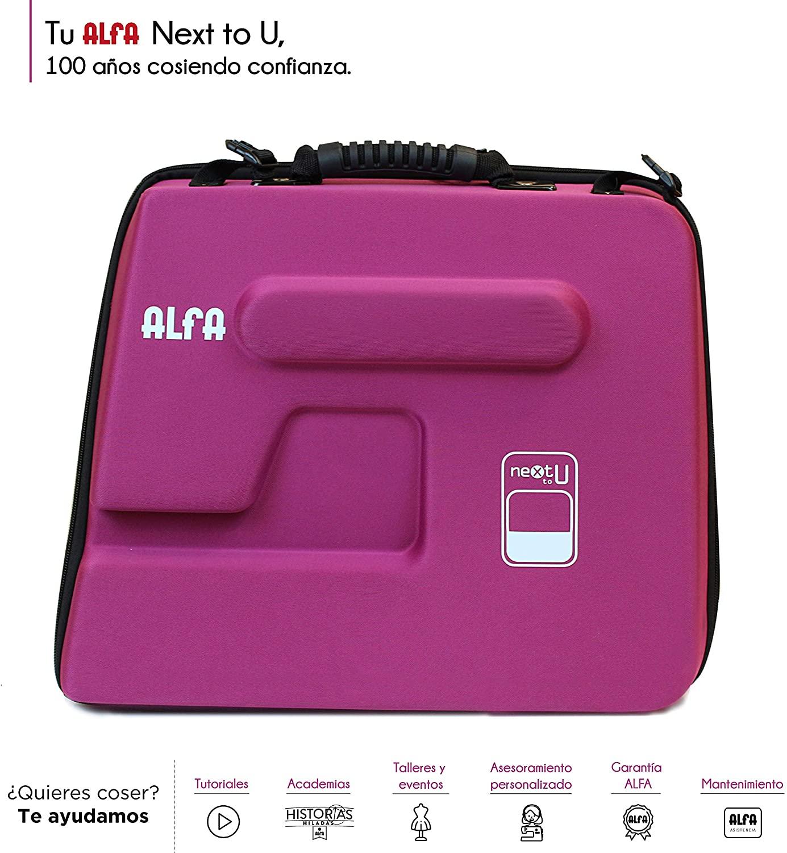 ALFA New Fantastic Cover, Purple