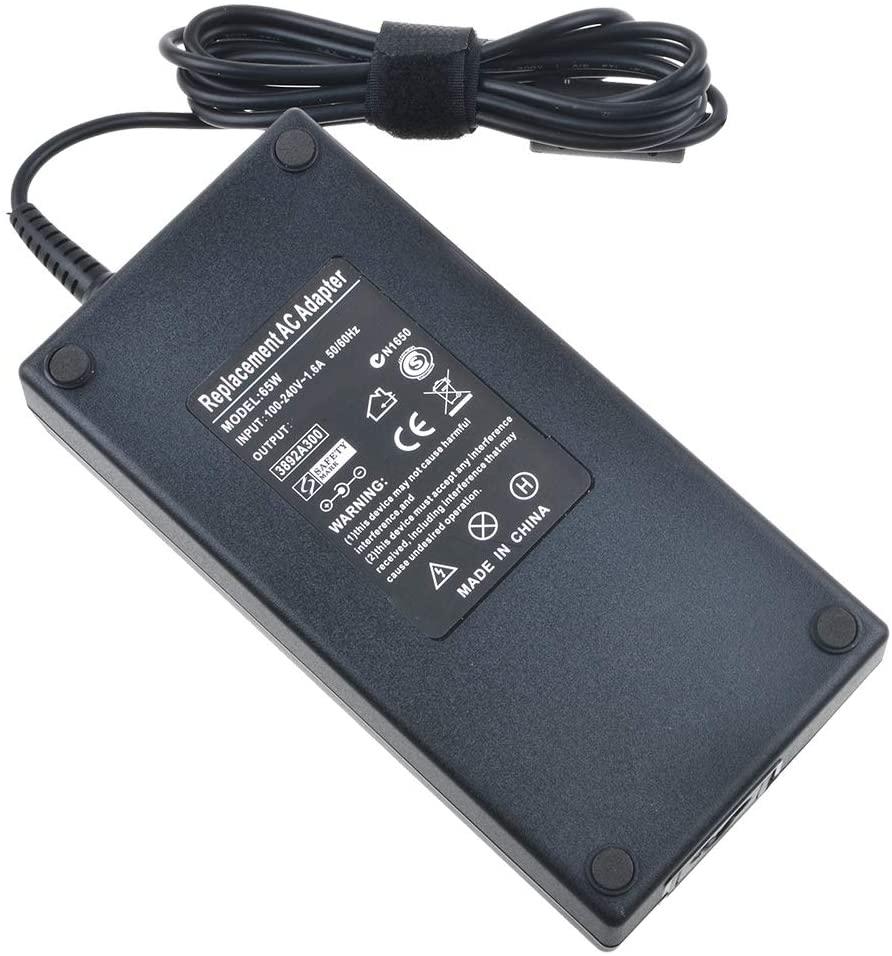AT LCC AC/DC Adapter for Asus ROG G750JX-TB71 G750JX-DB71 G750JW-DB71 G750JW-QS71-CB G750JW-BHI7N05 G750JX-RB71 G750JW-BBI7N05 G750JW-RB71 G75 G75VW-RS72 G75VW-DS71