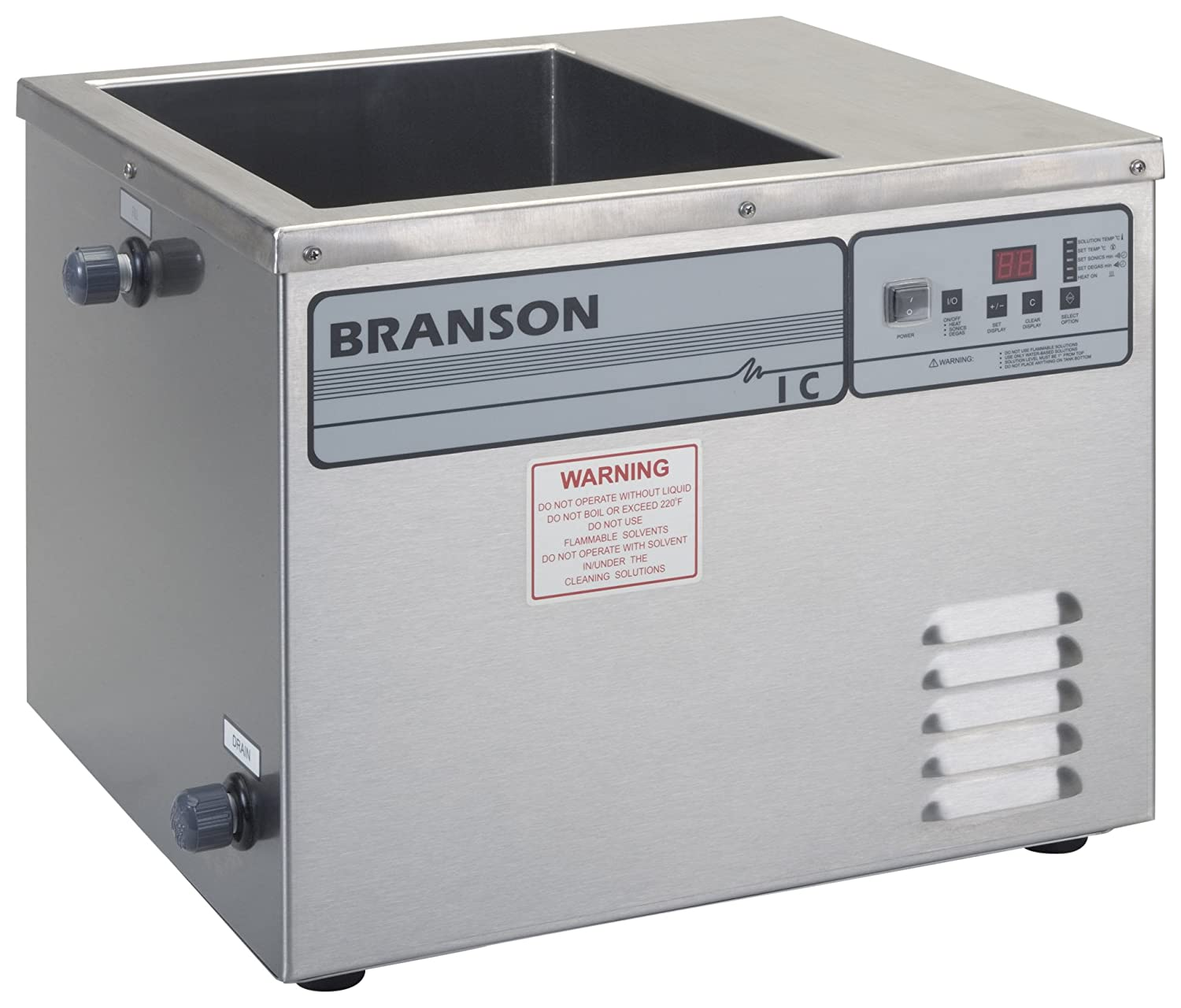 Branson 101-063-197R Sonifier Analog with 1/2