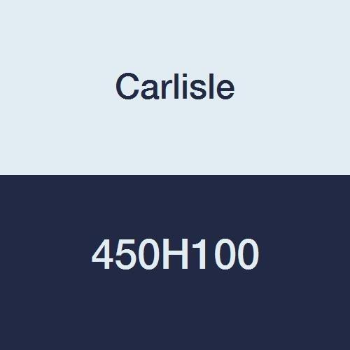 CARLISLE 450H100 Synchro-Cog Synchronous Timing Belt, Rubber, 45