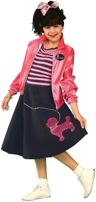 Forum Novelties Nifty Fifties Childs Costume