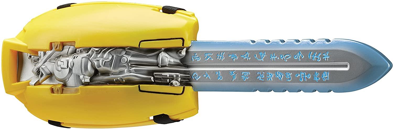 Transformers Bumblebee Stinger Sword