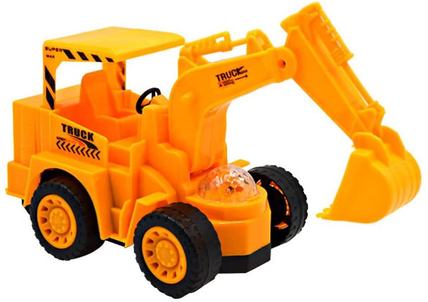 NOQ Engineering Truck Toy/ Birthday Gift
