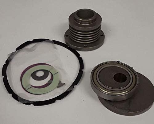 Robinair RA19484 Oilless Compressor Repair Kit