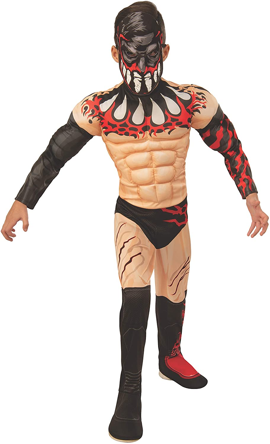 Finn Balor WWE Boys Deluxe Costume