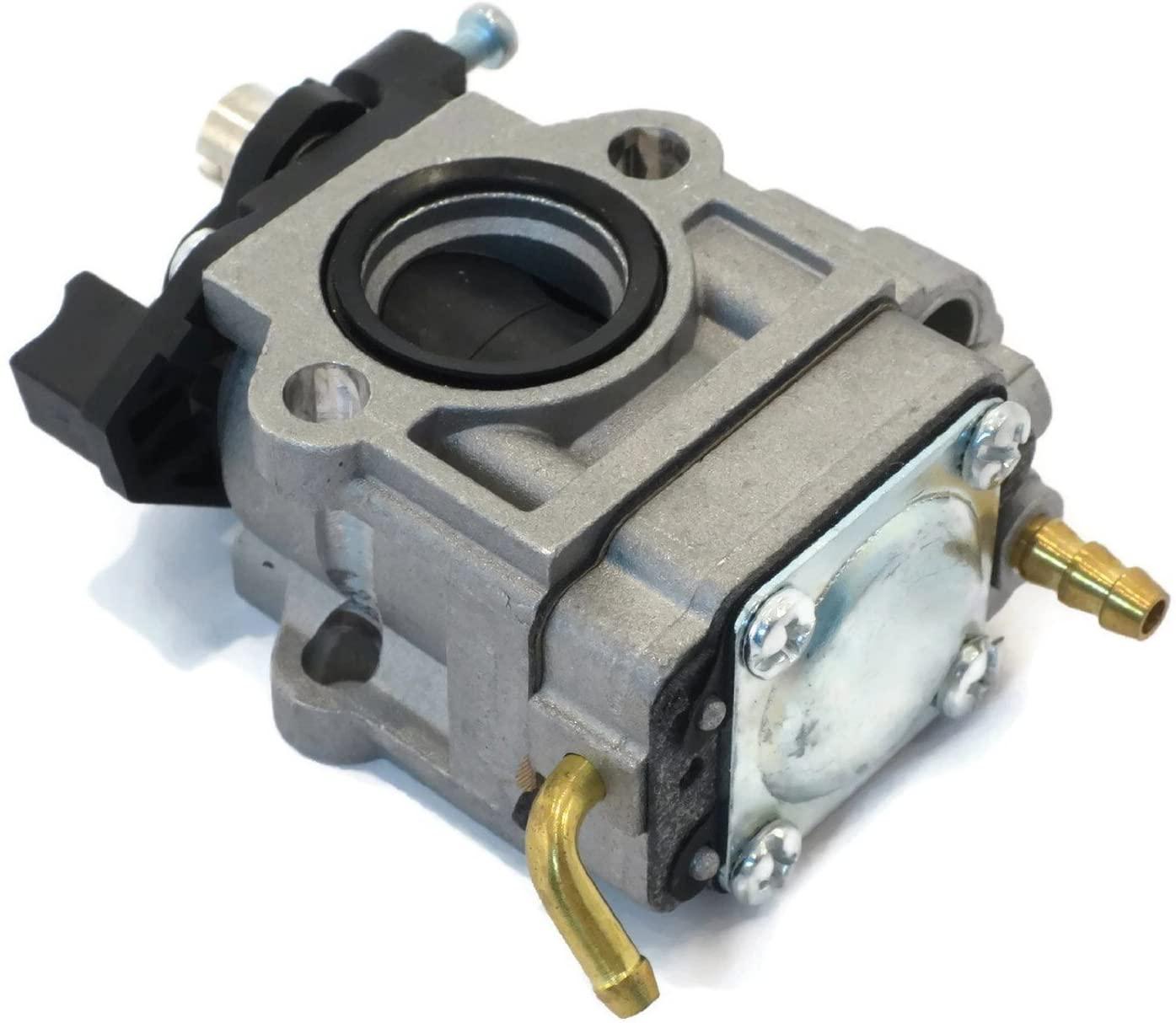 Walbro Carburetor WYK-406 fits Echo Backpack Blower P30613001001 - P30613999999