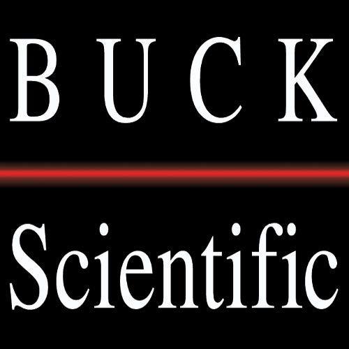 BUCK Scientific 200-0081 Nebulizer Needle (Corrosion Resistant)