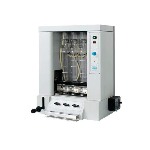 VELP Scientifica A00000074 IQ/OQ Manual for Series FIWE Fiber Analyzer
