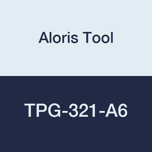 Aloris Tool TPG-321-A6 Carbide Triangular Insert