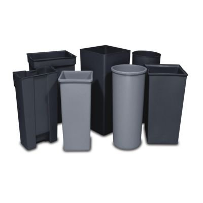 Rubbermaid Commercial Products FGL2438 Can Liner