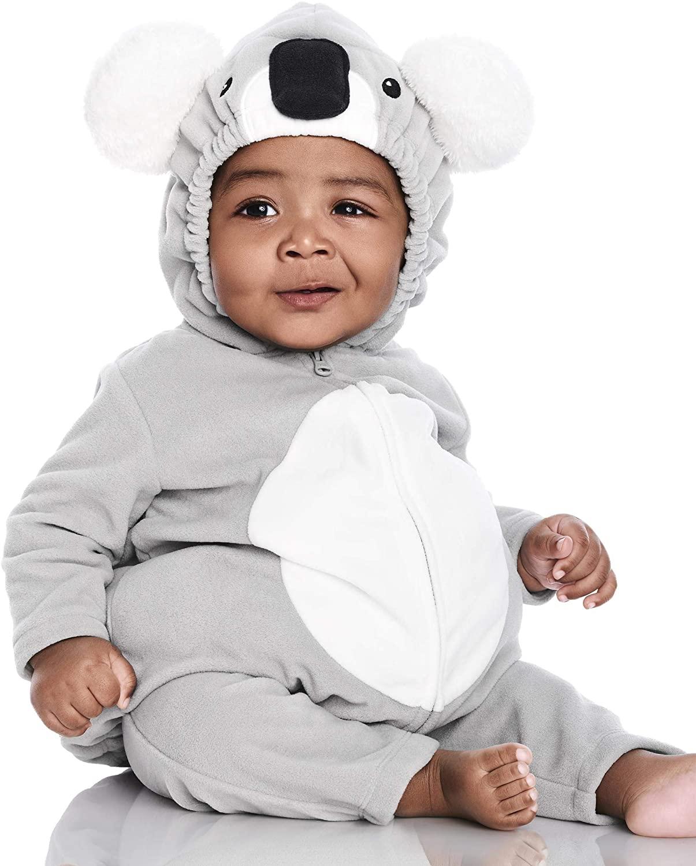 Carter's Baby Boys' Costumes (6-9 Months, Koala)