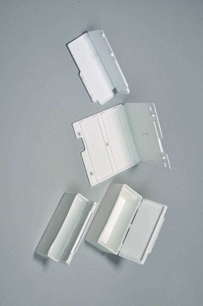 United Scientific Supplies 62102 Microscope Slide Mailer, 2 Slide (Pack of 25)