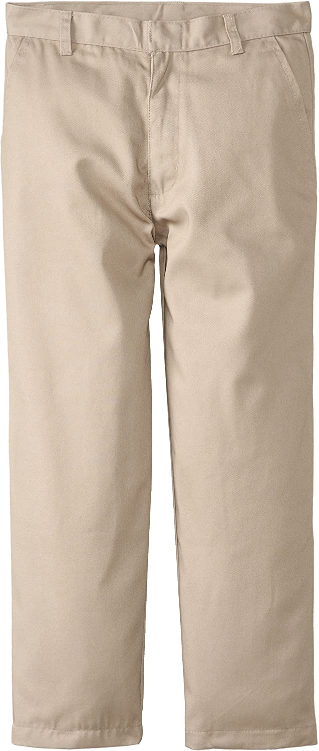 Genuine School Uniform Boys Twill Pant