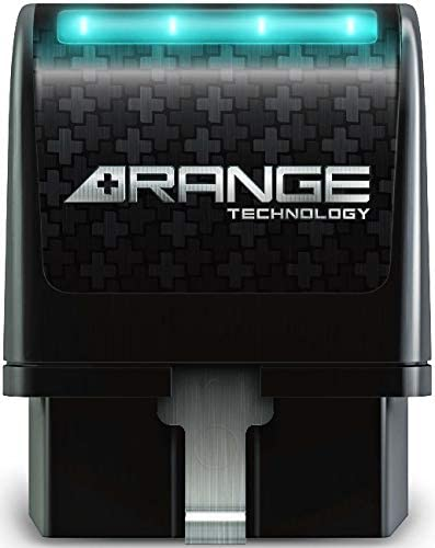 BRAND NEW RANGE TECHNOLOGY START-STOP DISABLER,BLUE,COMPATIBLE WITH 2015-2020 FORD F-150