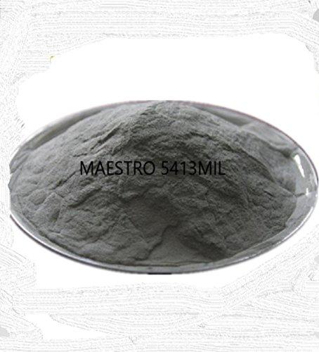Military Grade Dark Aluminum Flake Powder