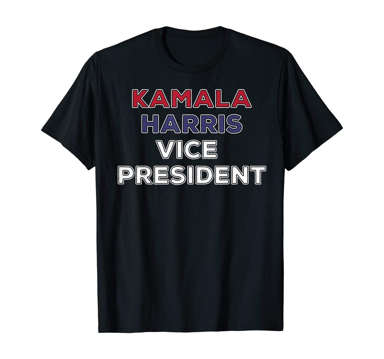 Kamala Harris - Vice President - US Elections Joe Biden 2020 T-Shirt