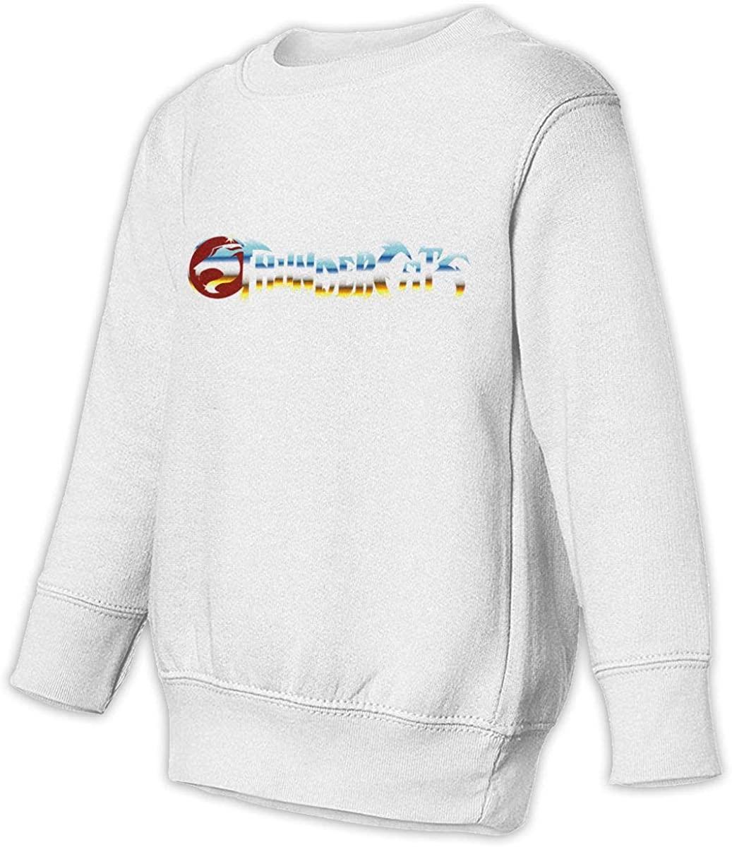 1836 Thundercats Unisex Sweatshirt Youth Boy and Girls Pullover Sweatshirt