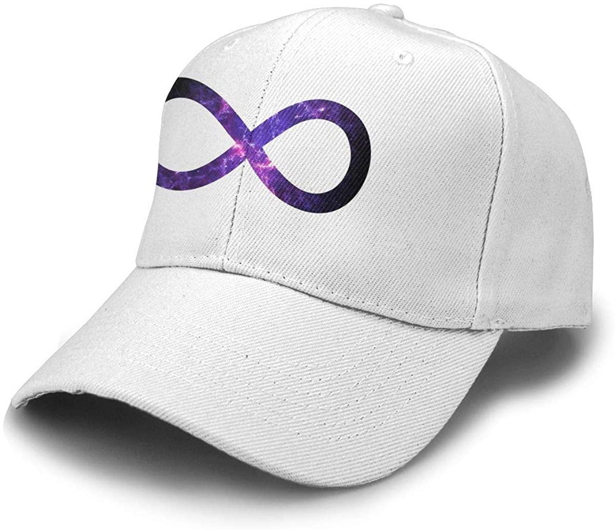 Walter K Haas Infinite-Lists Solid Color Baseball Caps Infinite-Lists Trucker Hat Unisex