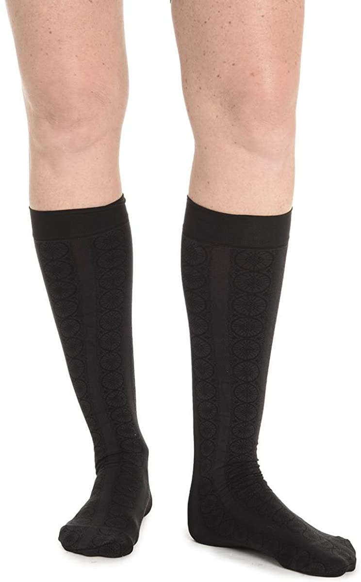 Spanx Perfectoe Trouser Comfort Socks with Innovative Toe Waistband Sized - 105