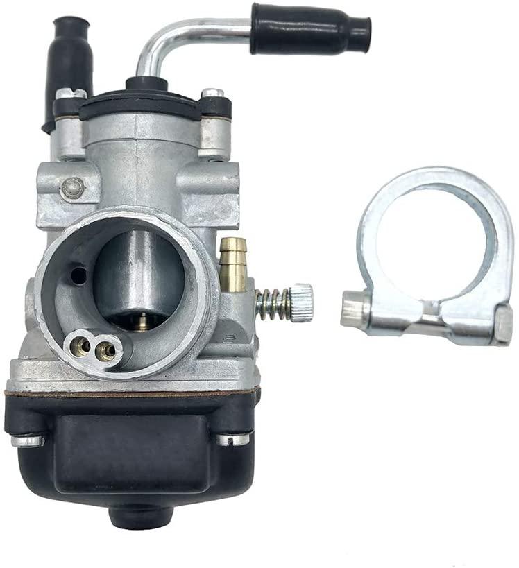 Carburetor For MBK TZR X-Limit 50 Motorhispania Furia RX RYZ HM-Moto CRE Derapage Keeway TX Drakon XSM XTM 50cc Carb