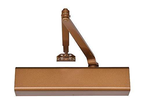 Norton Closers 8501691 8501 691 Light Bronze ADJ 1-6 Closer, Sex Nuts