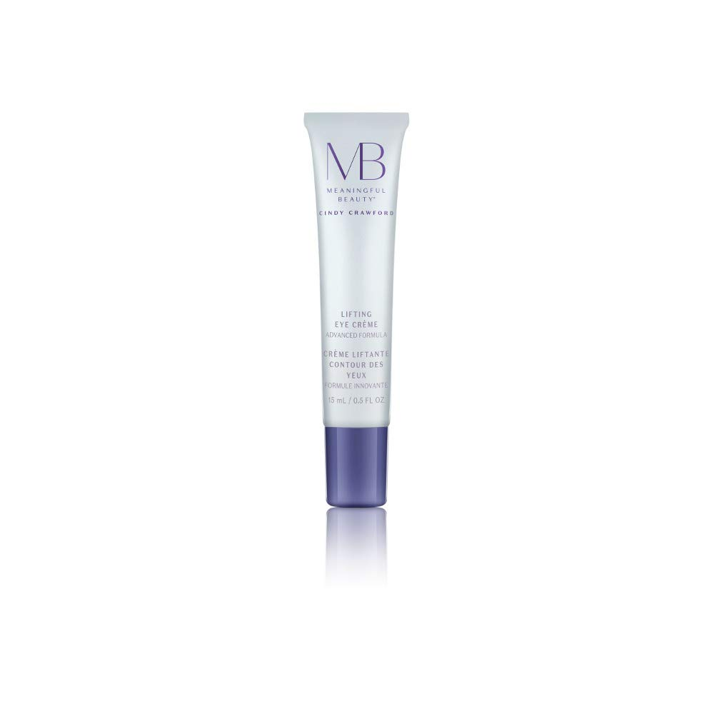 Meaningful Beauty – Lifting Eye Crème Advanced Formula – Under Eye Care