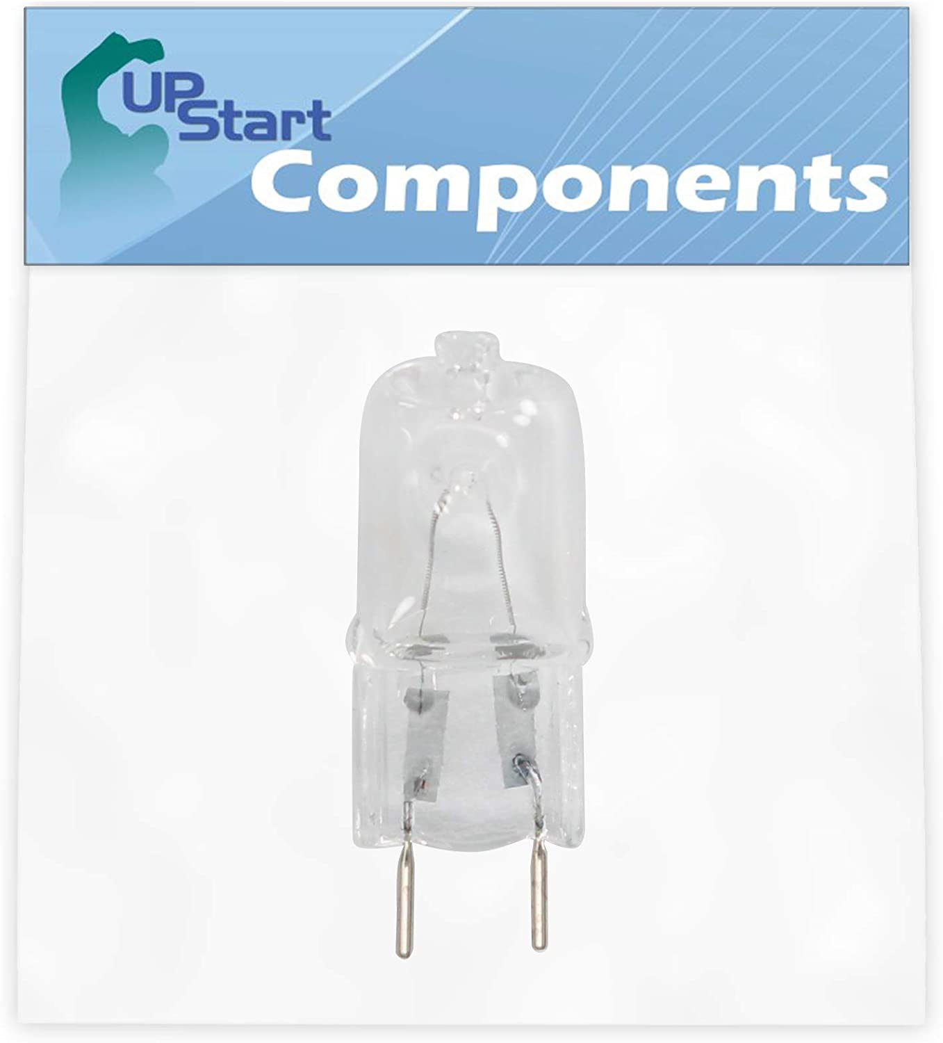 6912A40002E Microwave Oven Light Bulb Replacement for Part Number PS3530398 Microwave Oven - Compatible with LG 6912A40002E Bulb