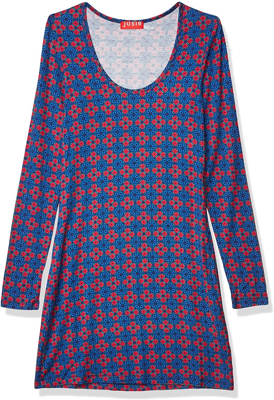 Josie by Natori Women's Mingle Sleepshirt