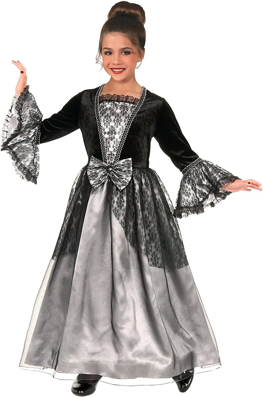 Forum Novelties Lady Gothique Costume, Small