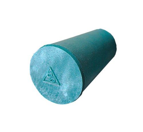 Plasticoid M35 Neoprene Solid Tapered Rubber Stopper, 25/32