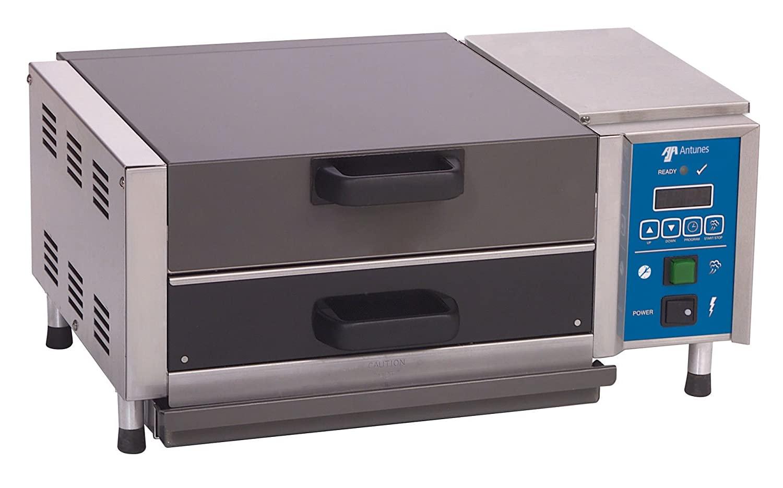 Antunes 9100458 MS-155 Miracle Steamer (International Model), 21