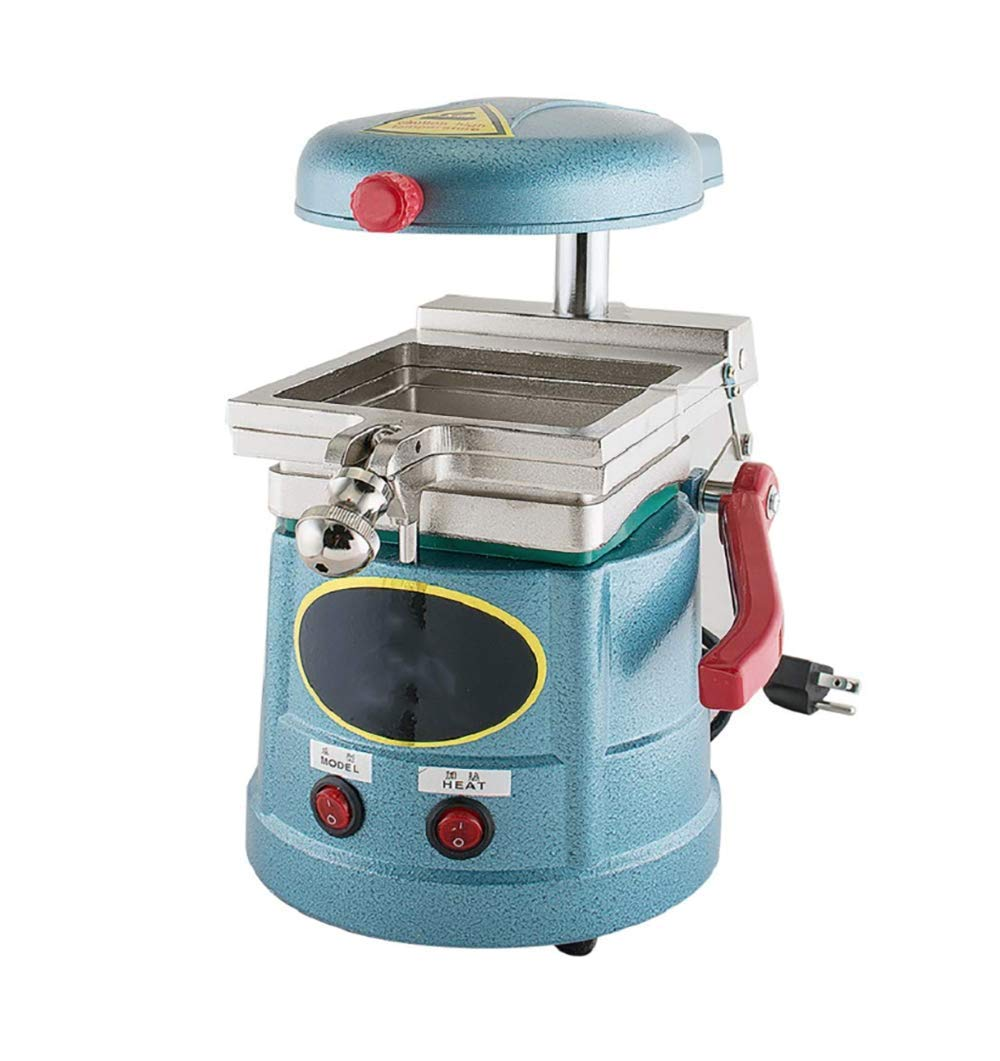 Binglinghua Dental Lab Vacuum Forming Machine