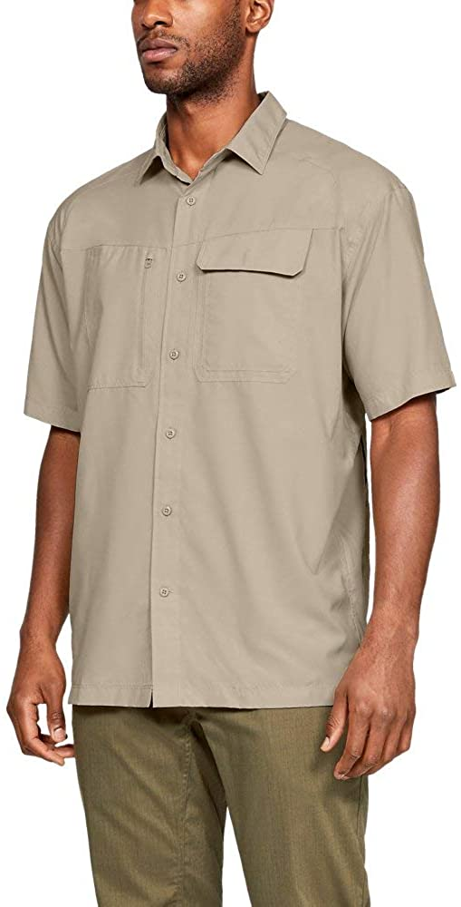 Under Armour mens Tactical Hunter Short Sleeve T-Shirt