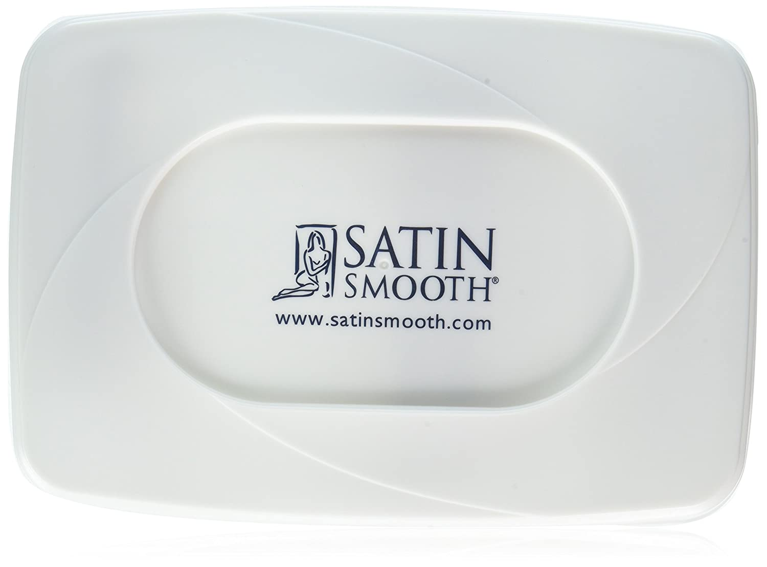 Satin Smooth Variety pack Wooden Applicator Tray