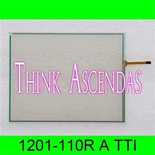 1pcs New 1201-110R A TTI Touchpad