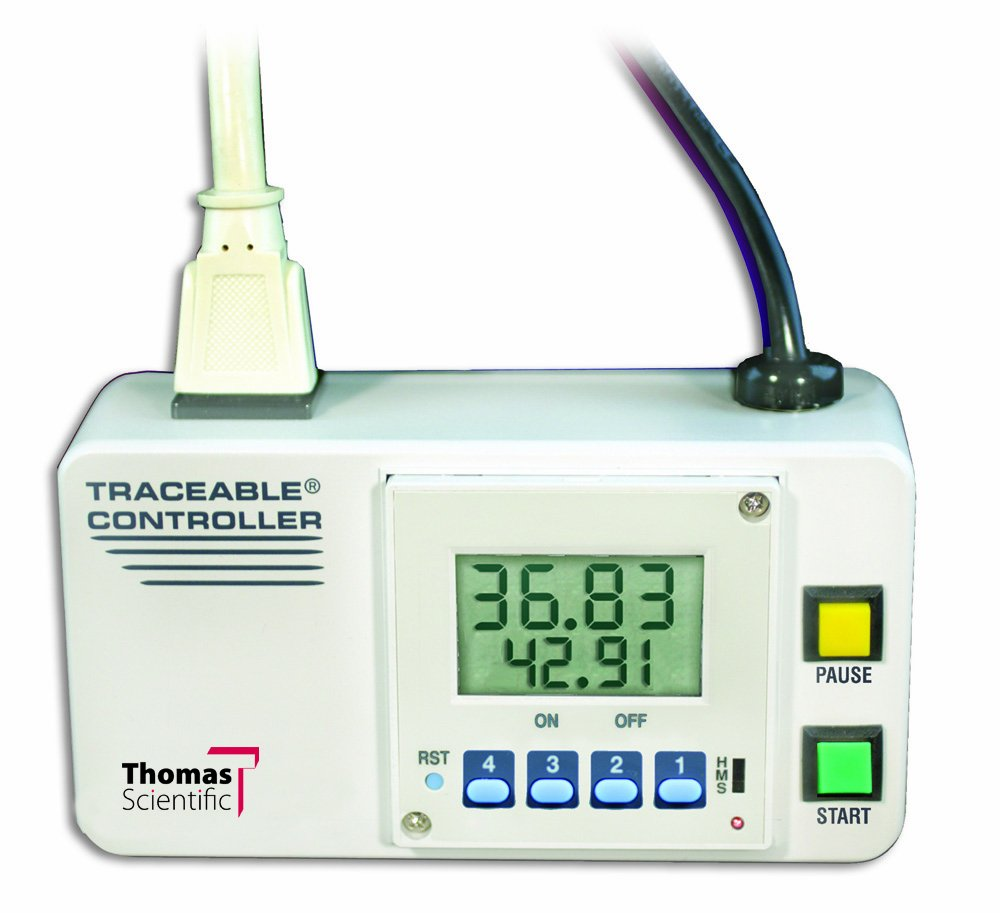 Thomas 5057 Traceable Walkaway Turn-off Controller with 1/2