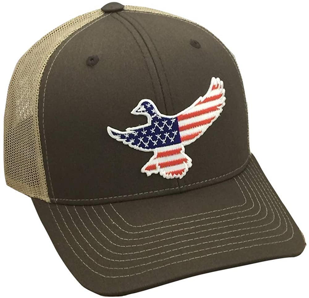 Old Glory American Mallard - Adjustable Cap
