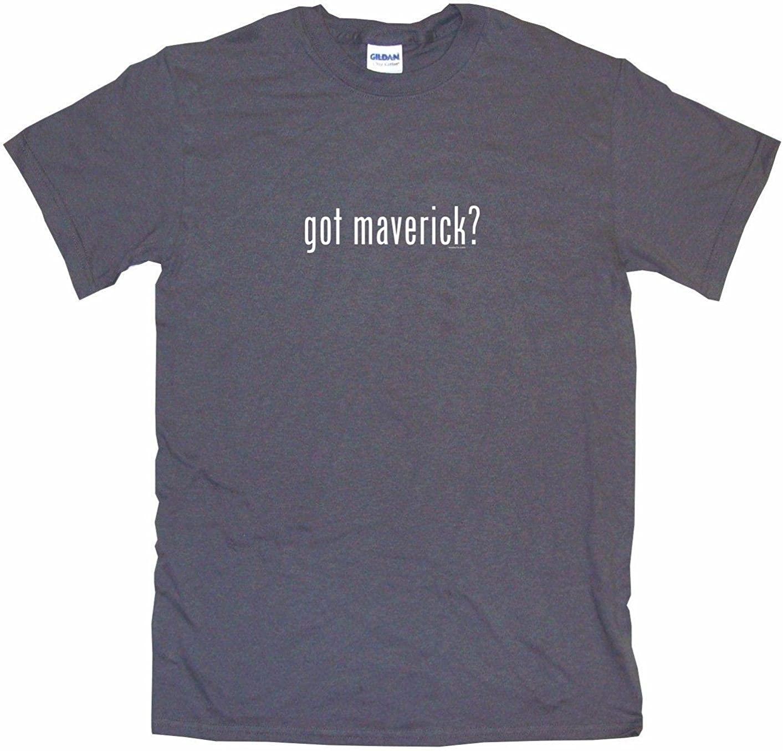 Got Maverick Little Boy's Kids Tee Shirt