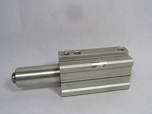 SMC MKA50-50R Rotary Cylinder 50mm Bore 50mm Stroke Clockwise Rotation