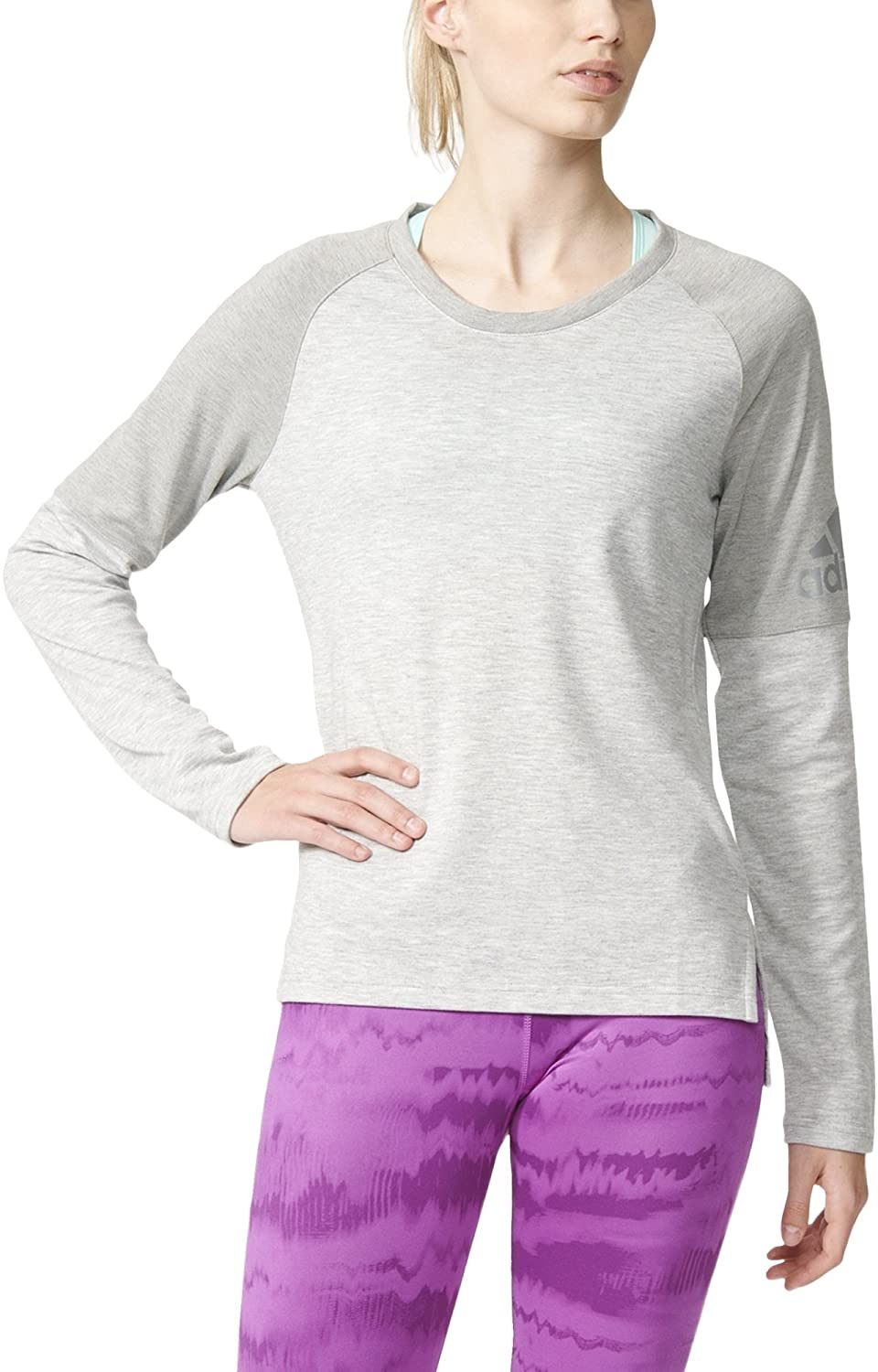 adidas Womens Performer Cover-Up