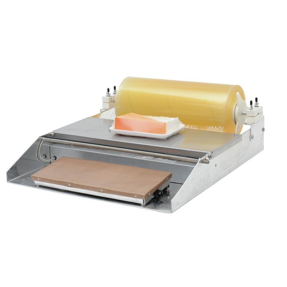 Hubert Film Wrapper for Food Packaging