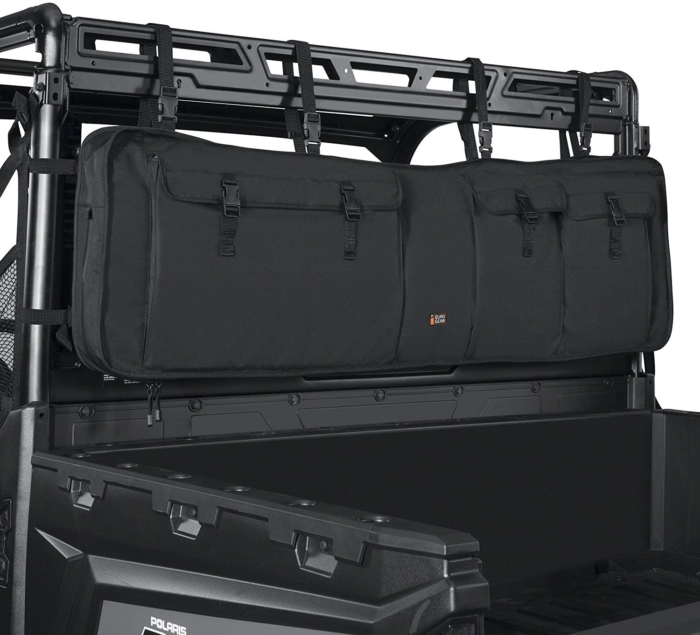 Classic Accessories QuadGear Black UTV Double Gun Carrier - 18-129-010401-00