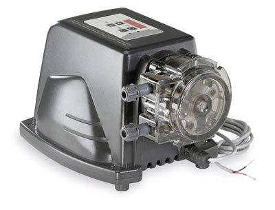Stenner SVP1H2A1SUAA Digital Variable-Speed Peristaltic Pump, 17 GPD, 115 VAC